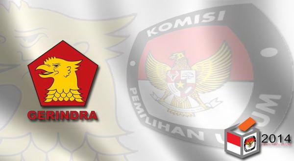Gerindra Tak Berambisi Jadikan Kadernya Ketua DPR