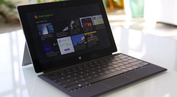 Microsoft Turunkan Harga Tablet Surface 2