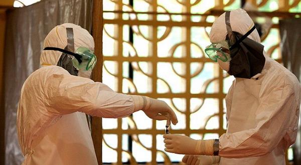 Uji Coba Vaksin Ebola, Dokter Liberia Meninggal