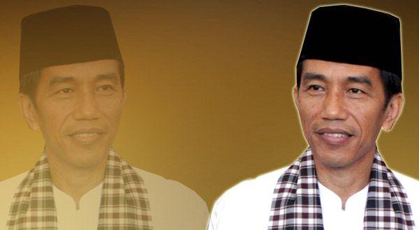 Jokowi Ingin Relawan Masuk di Tim Transisi
