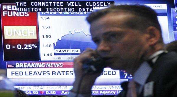 AS Naikkan Suku Bunga, Ekonomi RI Terancam (Ilustrasi: Reuters)
