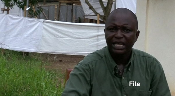 Respon Ebola Lambat, 'PAHLAWAN' Sierra Leon Meninggal