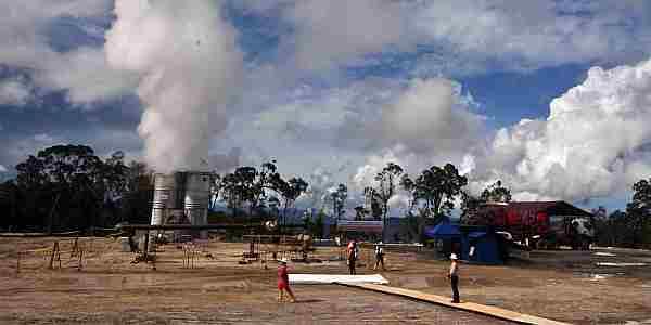 Pertamina EP berencana kembangkan bisnis Co2 . (Ilustrasi foto: Okezone)