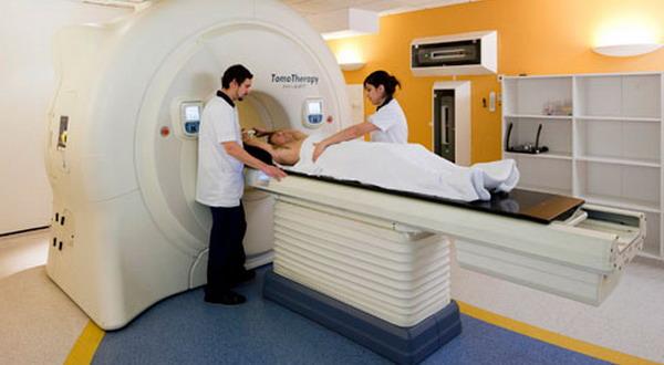 Radioterapi Bisa Sembuhkan Kanker?