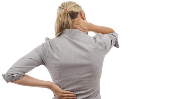 Nyeri di Bagian Otot & Sendi, Gejala Awal Fibromyalgia