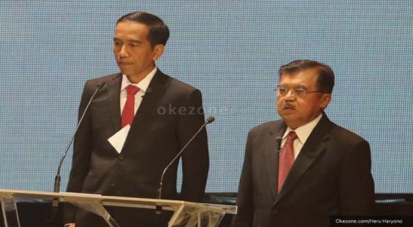 Jokowi Akan Jadi