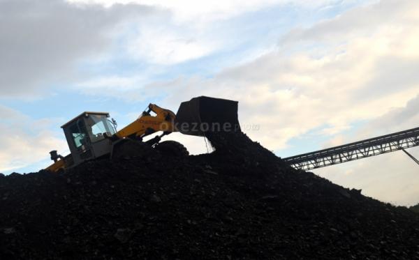 Harga batu bara acuan ditetapkan USD70,29/ton. (Foto: Okezone)