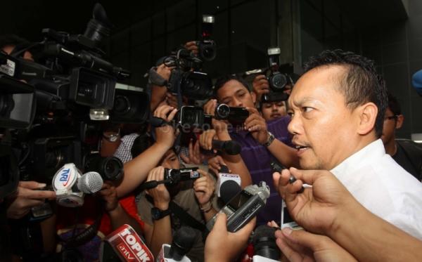 Demokrat: PDIP Setop Tekan SBY soal BBM!