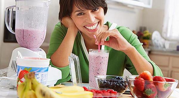 Alasan Minum Yoghurt Bantu Turunkan Berat Badan