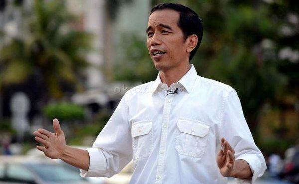 BBM Naik, Jokowi: Harus Ngerti Dong!