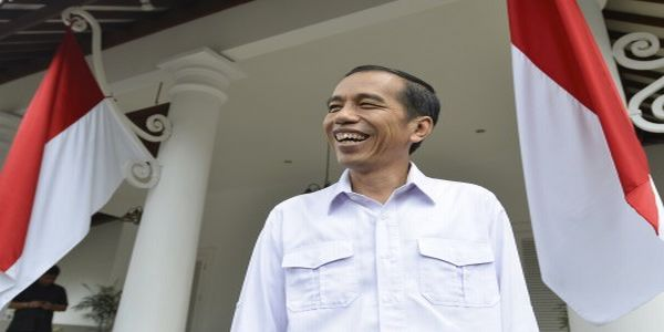 Jokowi Akan Buat Lembaga untuk Relawan