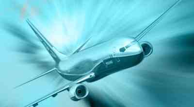 Pesawat Pengangkut Sembako Tergelincir di Bandara Wamena