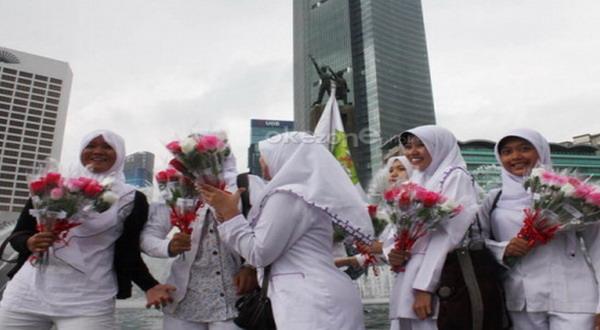 Kualitas Perawat di Indonesia Masih Kurang