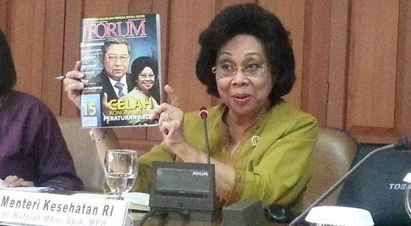 Kasus HIV di Indonesia Semakin Meningkat