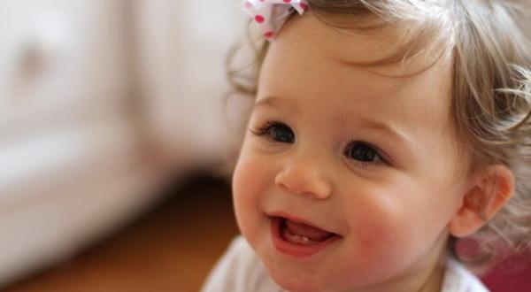 Kecerdasan Anak Ditentukan pada 1000 Hari Pertama