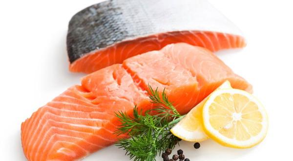 Konsumsi Ikan Bantu Jaga Berat Badan