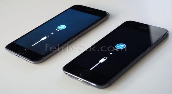 iPhone 6 akan Dibekali Resolusi Tinggi