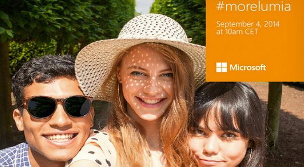Microsoft Ungkap Smartphone Selfie Lumia 730