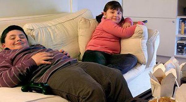 Anak Obesitas Lebih Berisiko Darah Tinggi
