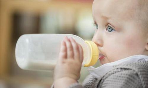 Orangtua Masih Salah Persepsi dengan Susu Formula