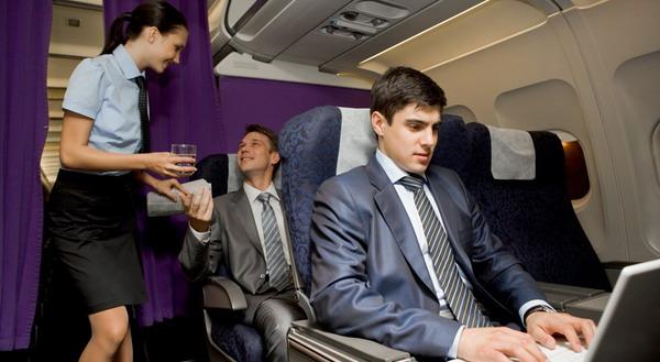 Awak Pesawat Terancam Risiko Tinggi Kanker Kulit
