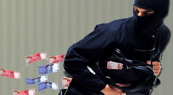 11 Tersangka Pencuri Mobil Pengisi ATM Ditangkap