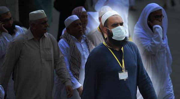 Arab Saudi Pantau Kesehatan Calhaj di 15 Debarkasi