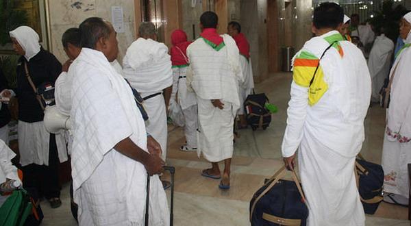 Para Calhaj Sudah Harus Tervaksinasi Setibanya di Saudi