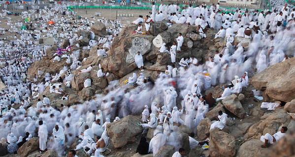 Ibadah Haji, Jangan Lupa Pakai Masker