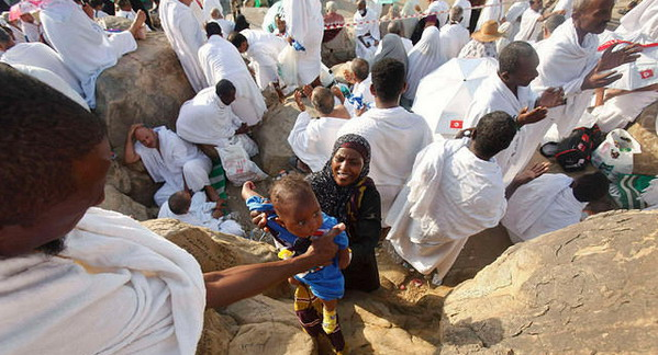 Hindari MERS CoV, Ini Saran bagi Jamaah Haji