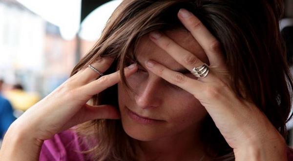 Stres di Kantor Berisiko Diabetes