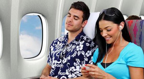 Trik Dapat Kursi Nyaman di Dalam Pesawat