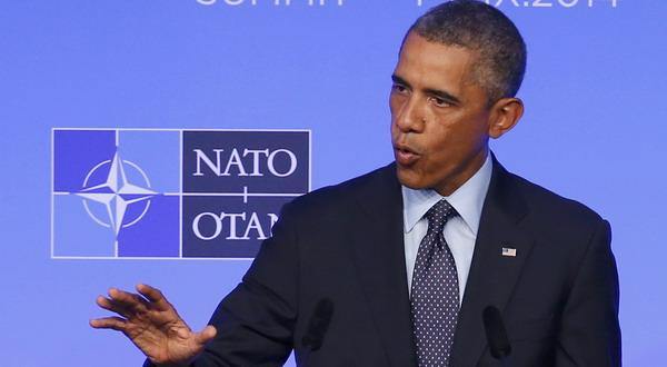 Barack Obama Kirim Militer AS Perangi Ebola