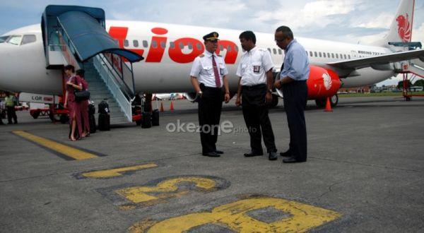 Lion Air Bakal Kelola Bisnis Bandara (Ilustrasi: Okezone)