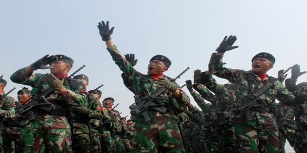 Pangdam: Analisa Intelijen TNI Harus Tajam