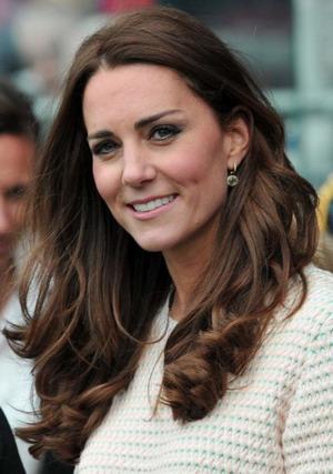 Kate Middleton Mual Akut di Kehamilan Kedua