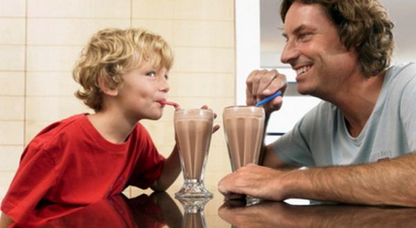 Empat Makanan Ini Ampuh Hilangkan Stres