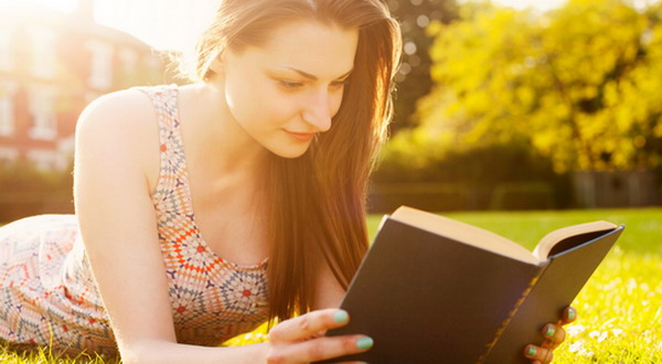 Banyak Membaca Mampu Cegah Demensia