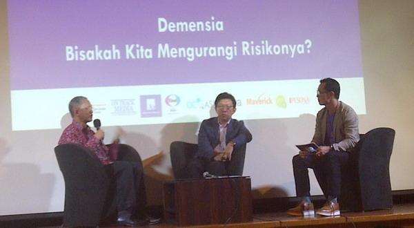Demensia akan Mewabah di Indonesia