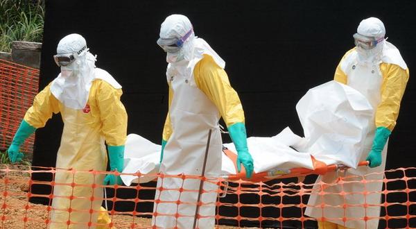 Korban Ebola Ditemukan di Italia