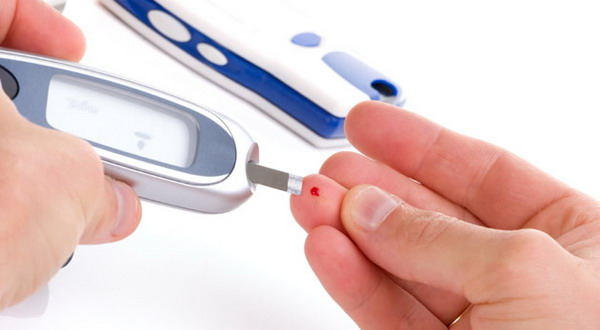 Kenali Gejala Awal Diabetes