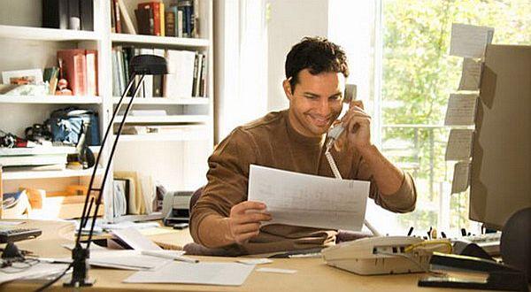 Bagaimana cara memulai bekerja di rumah