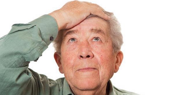 Demensia & Alzheimer Beda!