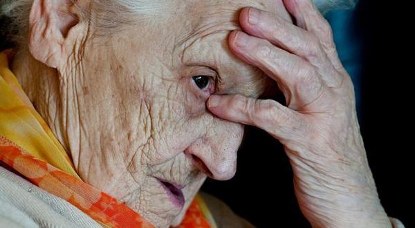 Waspadai Penyakit Parkinson
