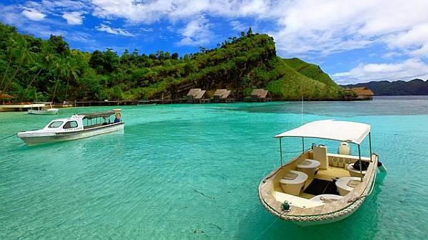 Liburan ke Pulau Misool, Papua Siapkan Rp15 Juta