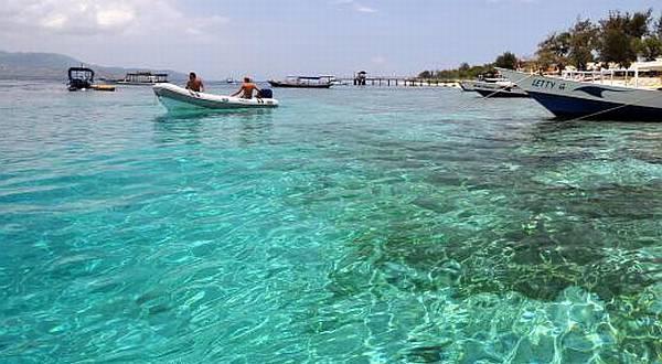 Ke Lombok Hanya Rp2 Juta
