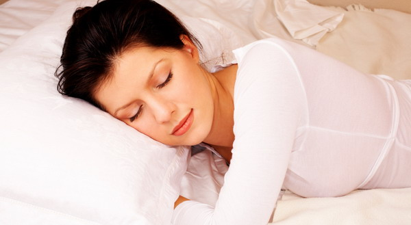 Rahasia Tidur Berkualitas
