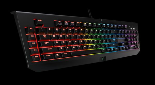 Keyboard Backlight Berteknologi 16 Juta Warna