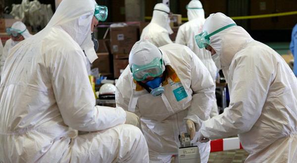 Kanker Tiroid Meningkat di Jepang