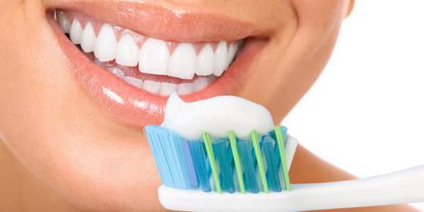 Pasta Gigi Fluoride Tinggi Tak Bunuh Bakteri?